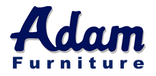 Adam Furniture Logo